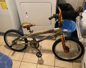 """20"""" Thruster BMX bike bicycle - Excellent condition for Sale in Peabody, MA"""