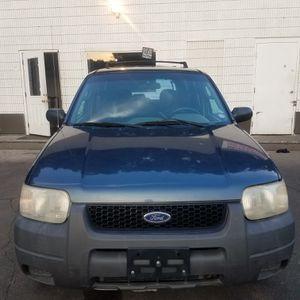 2001 Ford escape 134k Miles for Sale in Atlanta, GA
