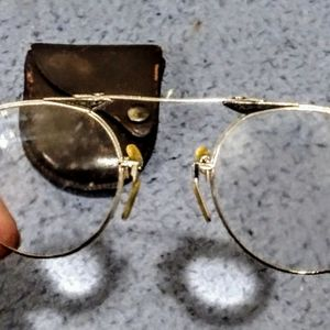 Antique Foldable Eye Glasses for Sale in San Francisco, CA