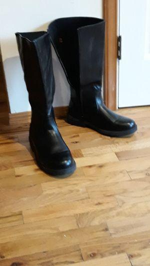 MEN'S WINTER BOOTS SIZE 12 LIKE NEW for Sale in Bellevue, WA