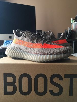 Adidas Yeezy Boost 350 v2 Beluga Rare Size 5 for Sale in Washington, DC