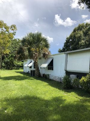REMARKABLE MOBILE HOME REMODELED for Sale in Stuart, FL