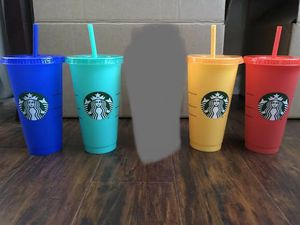 Starbucks Color Changing Cups for Sale in Round Rock, TX