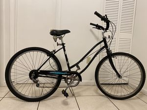 """Cruiser Murray Santa Cruz, 7 Speeds, 26"""" Tire Size- Delivery Available for Sale in Miami, FL"""