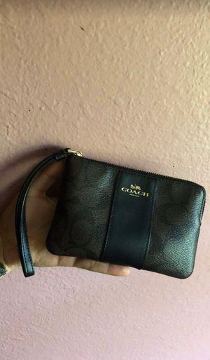 Coach wallet for Sale in Suisun City, CA