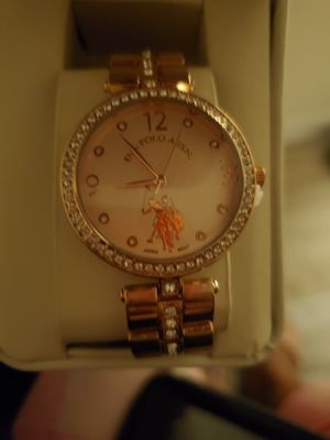 Polo Ralph Lauren women watch ⌚ for Sale in Homestead, FL
