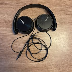 Sony Headphones for Sale in Carmichael, CA