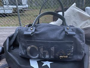 Authentic Chloe handbag for Sale in Kalkaska, MI