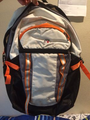 Backpack for Sale in Ceres, CA