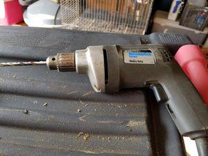 Black & Decker Heavy Duty Automotive Drill for Sale in Goddard, KS