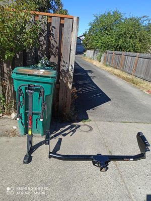 Bicycle rack for Sale in Tigard, OR