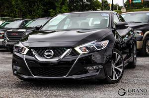 2017 Nissan Maxima for Sale in Marietta, GA