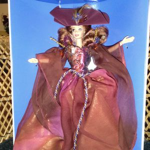 Autumn Glory Barbie for Sale in Buffalo, NY