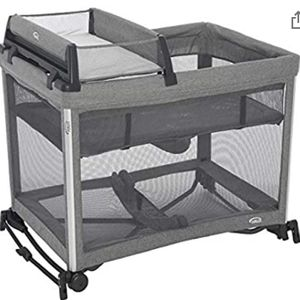 HALO 3-in-1 DreamNest Plus Bassinet, Portable Crib, Travel Cot with Rocking Attachment for Sale in Phoenix, AZ