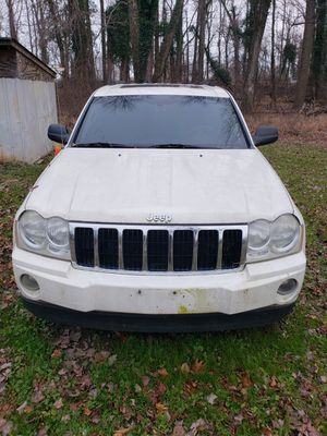 2007 Jeep Grand Cherokee for Sale in Olney, MD