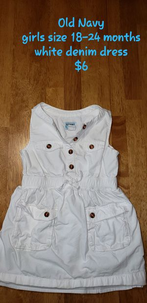 Old Navy/Ralph Lauren dresses for Sale in PA, US