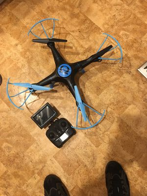 Quad drone omega for Sale in CT, US