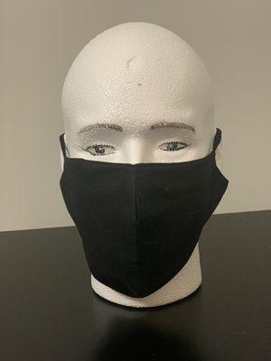 Mask black for Sale in Atlanta, GA
