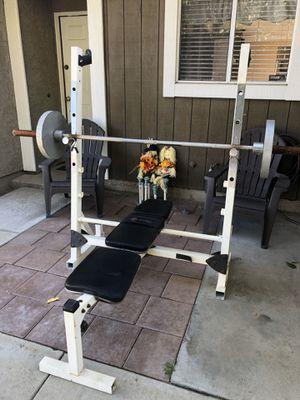 Bench Press for Sale in Redlands, CA