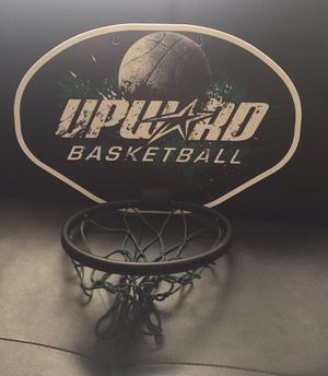 upward basketball for Sale in Columbia, MO