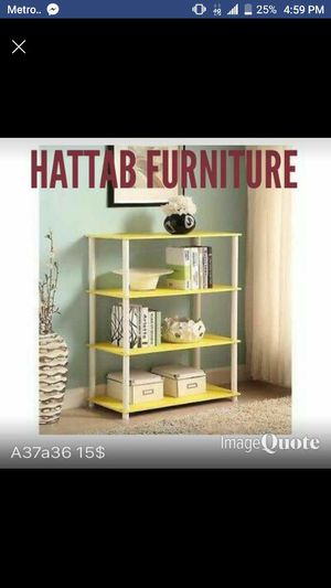 A37A36 Bookshelves for Sale in Dallas, TX