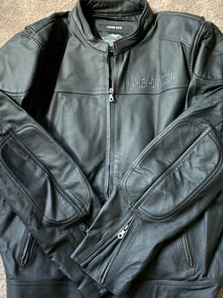 Harley-Davidson Men's Leather Jacket for Sale in Bonney Lake,  WA