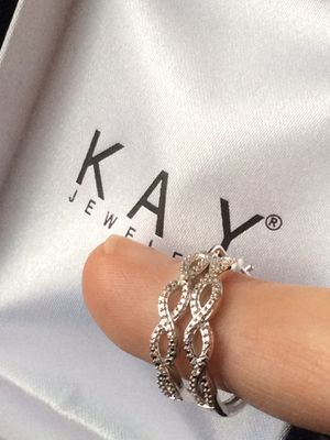 Kay Jewelers Diamond Earrings for Sale in Frederick, MD