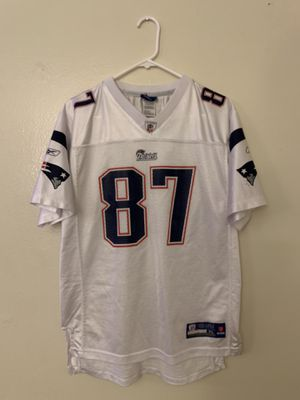 Patriots NFL Jersey for Sale in Los Angeles, CA