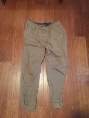 Men jogger pants XL for Sale in Lockport, NY