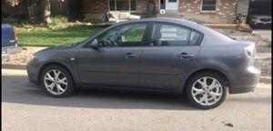 2008 Mazda 3 iSport for Sale in Denver, CO