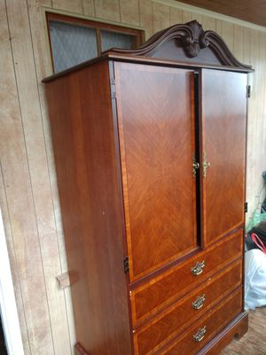 Armoire for Sale in Indian Island, ME