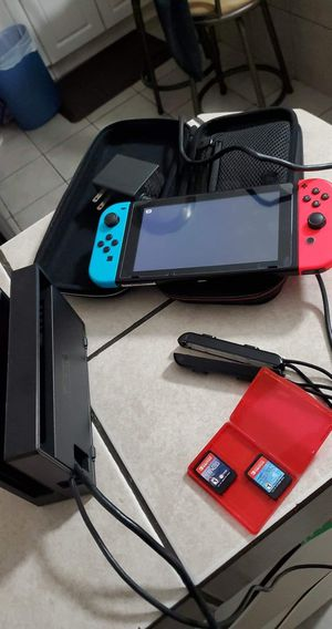 Nintendo Switch for Sale in New Britain, CT