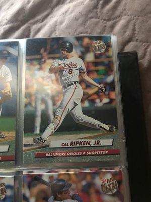 '92 Cal Ripken, Jr Baltimore Orioles Shortstop for Sale in Hanover, PA