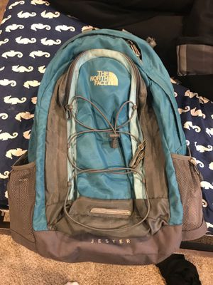 The North Face BackPack for Sale in Affton, MO