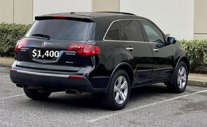 Urgent For Sale By Owner 2O12 Acura MDX AWDWheels Powerfully❇️fwerf for Sale in Washington,  DC