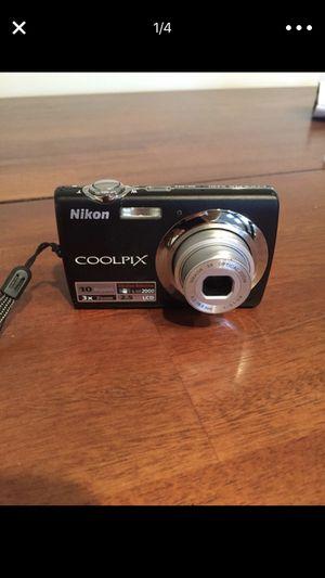 digital camera Nikon for Sale in Colorado Springs, CO