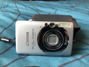 Digital camera for Sale in Oklahoma City, OK