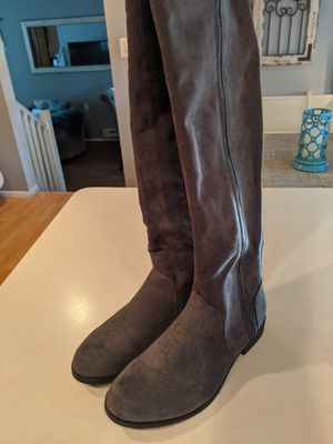 Ladies boots! Beautiful size 10 for Sale in Jackson Township, NJ