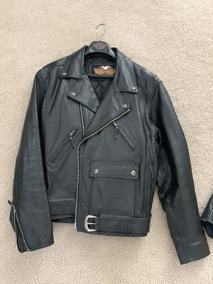 Harley Davidson Leather Jacket for Sale in Fort Worth, TX