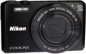 Brand New Nikon Coolpix S7000 + 11 Pieces Starter Kit + 16GB Card + Case for Sale in Los Angeles, CA