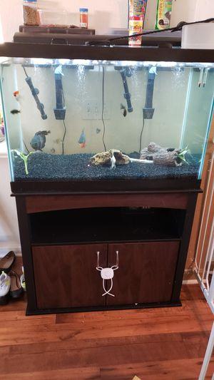 Petsmart aquarium for Sale in San Diego, CA