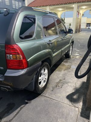 2005 Kia Sportage for Sale in CTY OF CMMRCE, CA