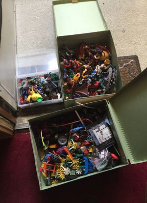 Bionick transformers for Sale in Santa Monica, CA