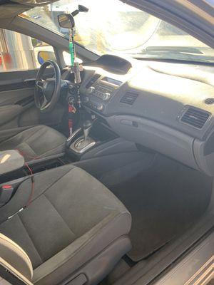 2009 Honda Civic for Sale in Broken Arrow, OK