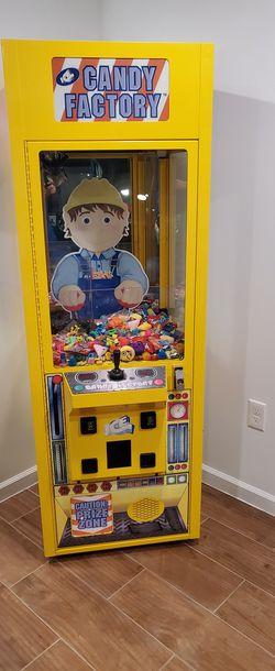 ICE Candy Factory Crane Arcade for Sale in Fairfax,  VA