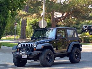 2008 Jeep Wrangler for Sale in Los Angeles, CA