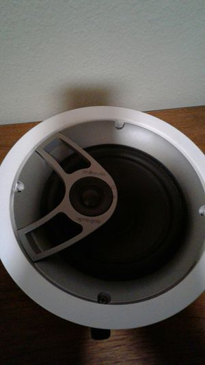 Polk iC60 wall mount speaker for Sale in Kent, WA