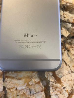 I Phone 6 for Sale in Nipomo, CA