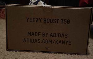 Yeezy 350 v2 sesame for Sale in Houston, TX