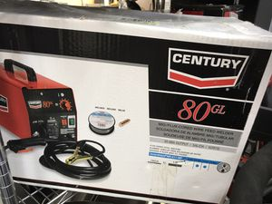 Century Welder Electric New Condition Blowout Sale for Sale in Orlando, FL